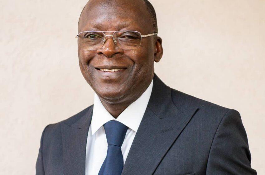 Assemblée Générale annuelle de la BAD: Abdoulaye Bio Tchané félicite l'institution