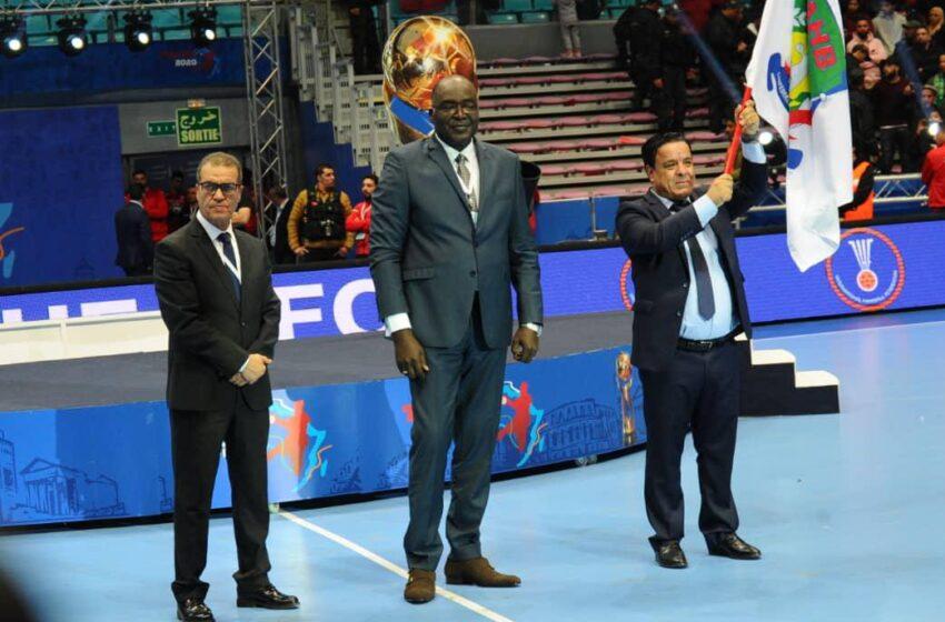 Afrique/Sport: La Confédération Africaine de Handball pense à la reprise des activités.