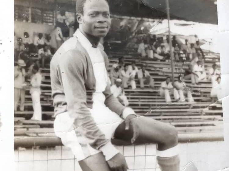 Dans l'univers des sportifs béninois : Coach Chèchè, une vie en foot