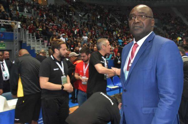Mondiale Masculin de Handball