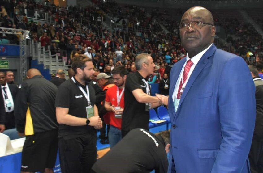Mondial masculin de Handball, Egypte 2021 : Caire accueille les délégations le 05 septembre pour le tirage au sort
