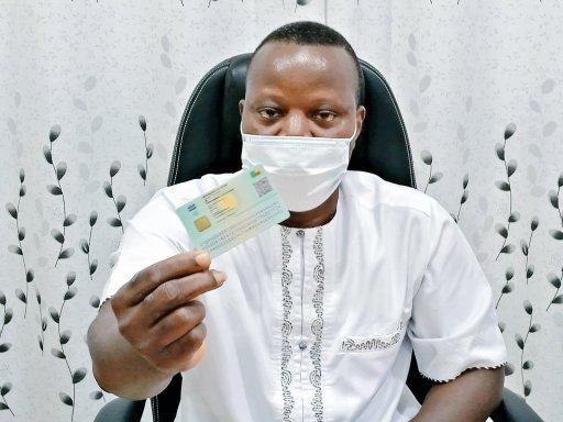 Carte d'identité nationale biométrique:L'ANIP Rapproche ses services des fonctionnaires des ministères