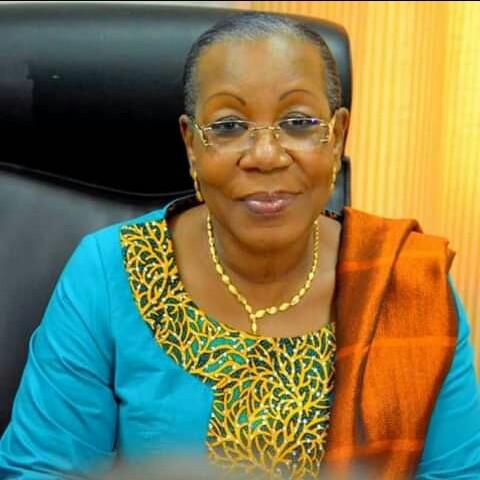Centrafrique : Catherine Samba-Panza candidate à l'élection présidentielle