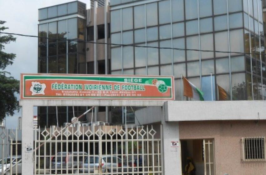 Election à la FIF: Ernest Kaunan Kouassi nouveau président de la CE