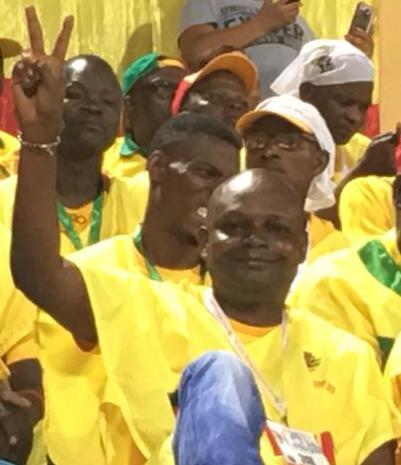 Entretien avec un supporter des équipes nationales du Bénin