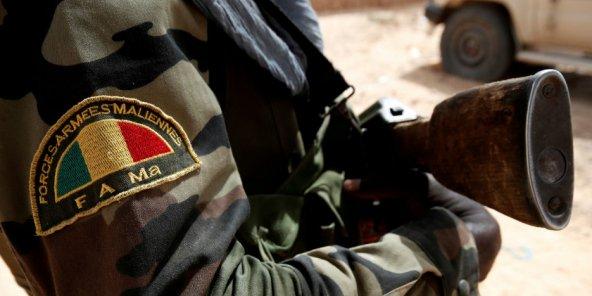 Brève Afrique / Mali