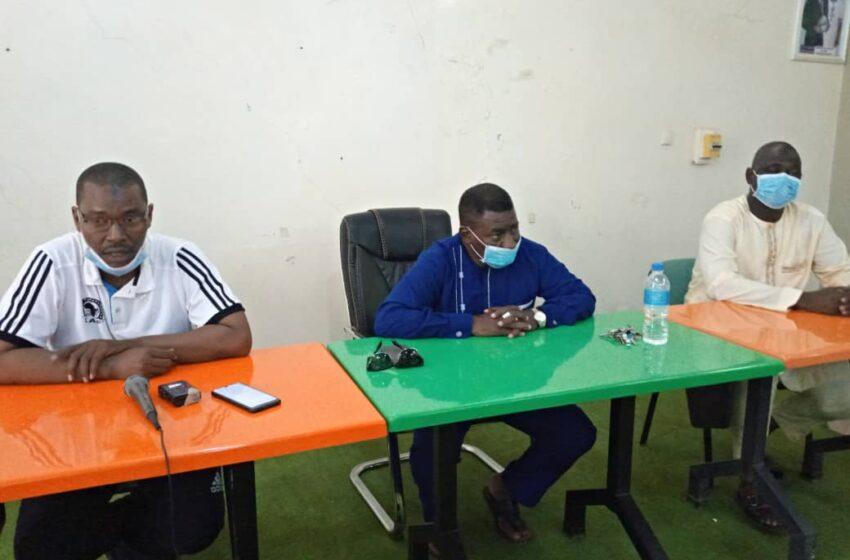 Fénifoot: Les journalistes sportifs outillés par la Commission centrale des arbitres