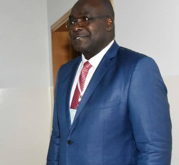 Docteur Mansourou AREMOU : « Les équipes africaines sont sur la bonne piste »