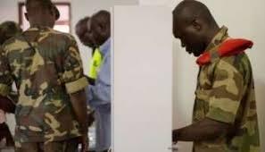 Guinée- Bissau:Le chef des services de migration aux arrêts