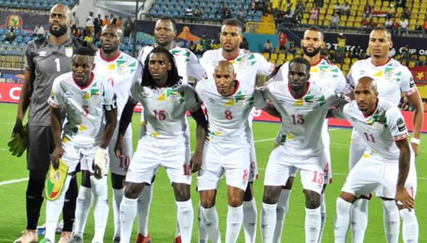 Football : Nouvelles des internationaux béninois