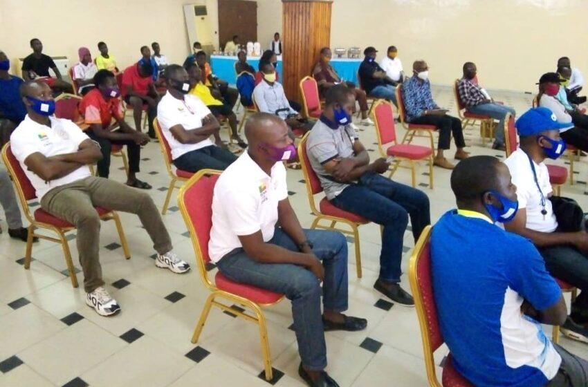 Fête du sport au Bénin: Le Fndajsl et le Cnos-Ben célèbrent l'événement