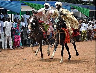Célébration de la fête traditionnelle Gaani 2020 : La date connue