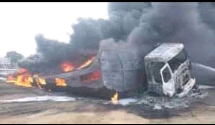 Incendie à N'Dali: Trois morts et quatre blessés graves