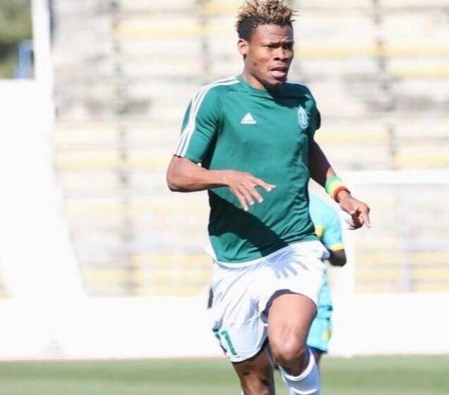 Jacques Bessan: «La professionnalisation du sport au Bénin sera une réalité »