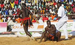 Niger / Lutte traditionnelle : La date de la 42e édition du sabre national connue.