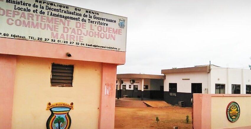 Non-respect des interdictions de fêtes à Adjohoun : le maire François Zannougbo durcit le ton