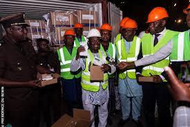 Electrification rurale au Bénin:De nouvelles localités raccordées dans l'Ouémé et le Plateau