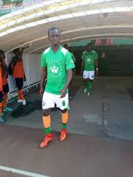 Mercato/ Football :Eyimba FC enrôle Nabil YAROU