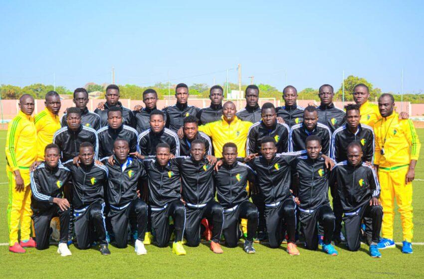 Football : Union Sportive du Borgou FC en Assemblée Générale