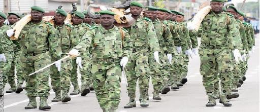 Ministère du Cadre de vie:100 gardes forestiers à recruter
