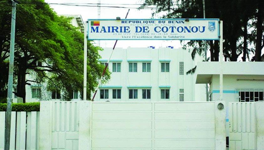 Mairie de Cotonou : L'identité des agents suspendus connue