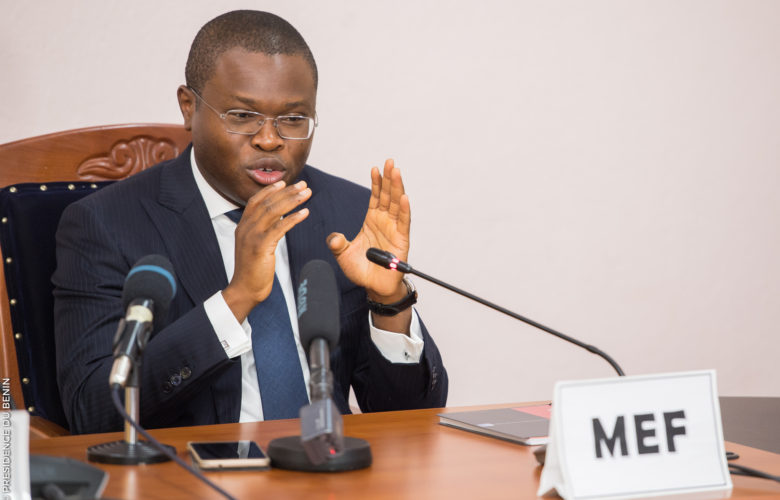 Économie: Les explications de Romuald Wadagni sur la politique d'endettement du gouvernement béninois