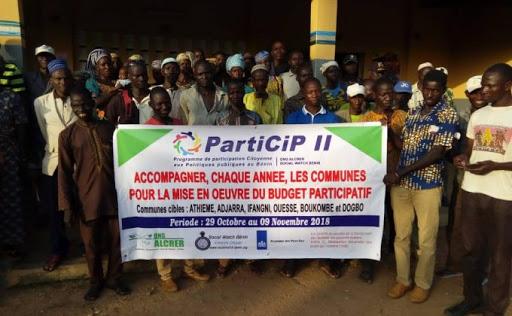 Tournée d'informations des nouveaux élus dans les communes: L'Ong Alcrer et Social Watch Bénin pour un même combat