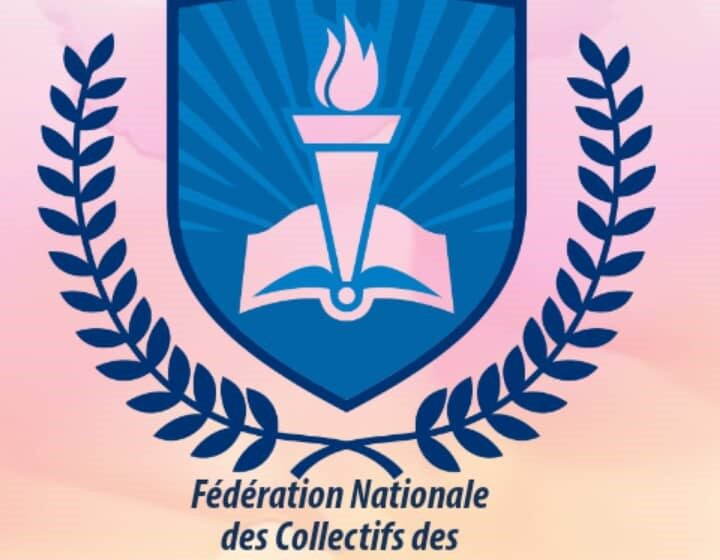 Rencontre avec le gouvernement au sujet des 30h de cours:Le bureau Fédéral de la FéNaCEPIB fait le point