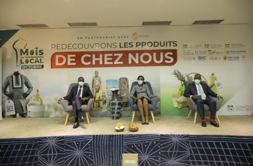 Mois du Consommons Local: Le coton au cœur des échanges