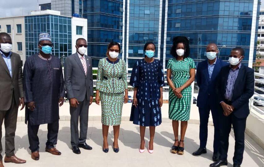 Bénin/ ANaPI : Le Conseil d'Administration officiellement installé