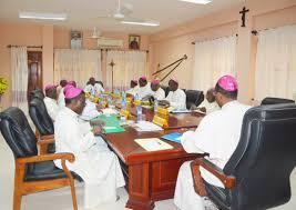 Première session ordinaire de la conférence épiscopale : Des recommandations pour la paix et une élection présidentielle paisible