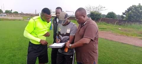 Coupe de la Confédération 2020-2021: Esae FC affûte ses armes