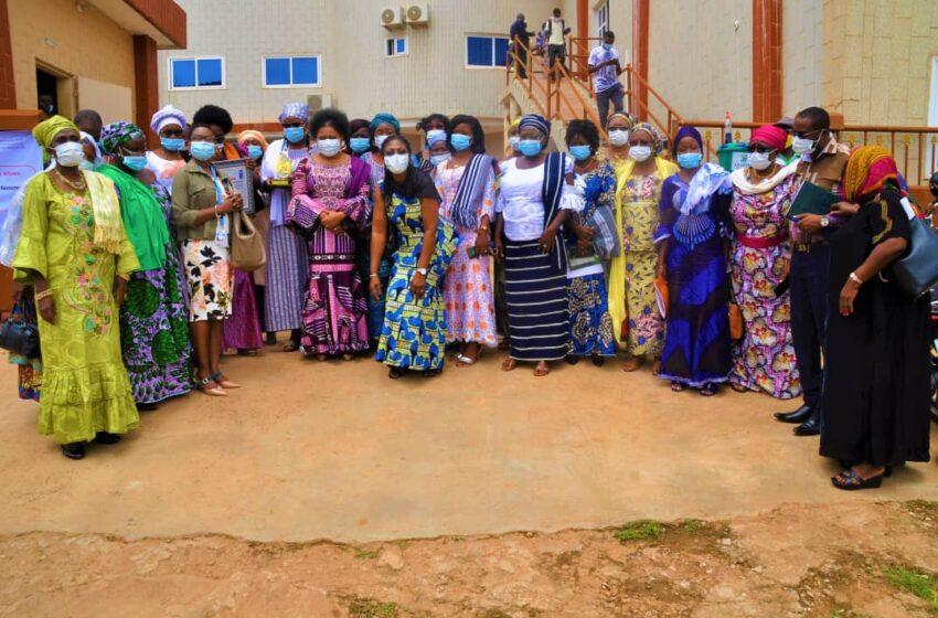 Borgou et Alibori : Les élues se mobilisent contre les violences basées sur le genre