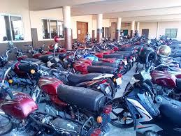 Garde-vélo : La contrainte de trop pour le Béninois ?