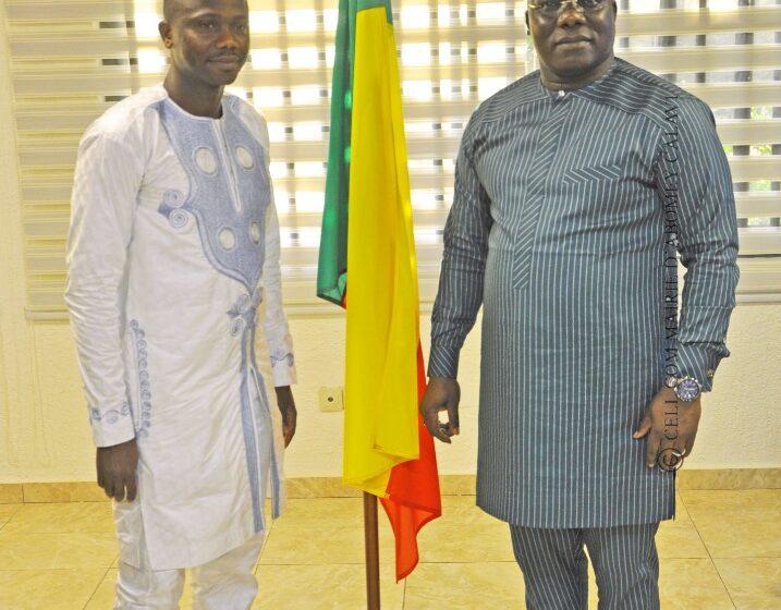 Partenariats entre les villes : Une initiative de l'USEDS au profit de certaines communes du Bénin