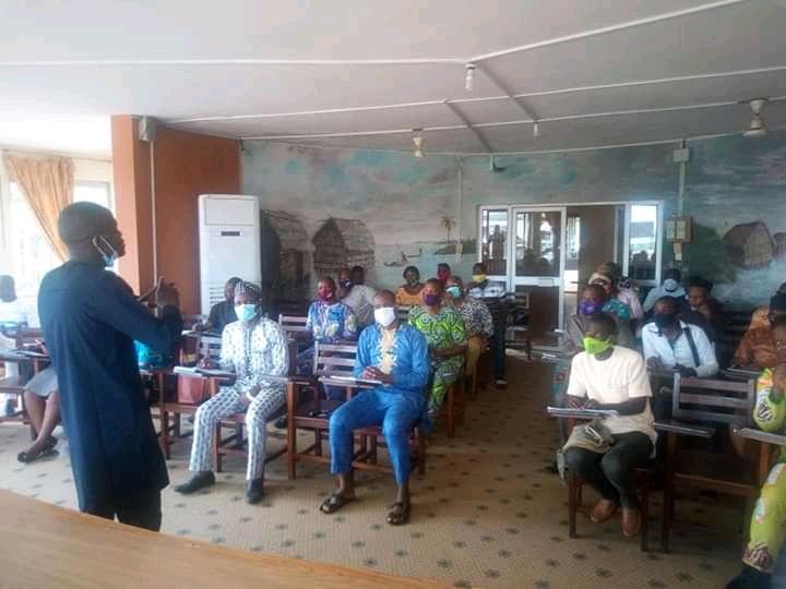 COS-LEPI/ Ouémé- Plateau : Les coordonnateurs et autres acteurs outillés