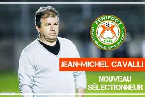 Football: Jean Michel Cavalli sélectionneur du Mena