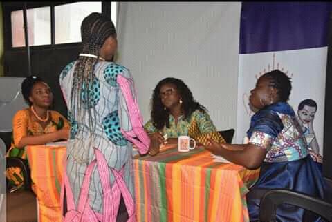 Miss Littérature Bénin 2020 : L'étape de présélection franchit