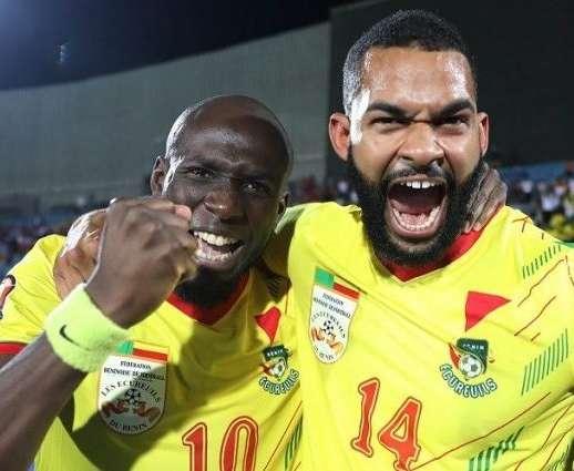 Journées FIFA: Le Bénin domine le Gabon