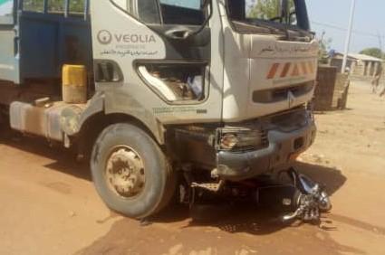 Accident de circulation à Banikoara: Deux morts et un blessé grave