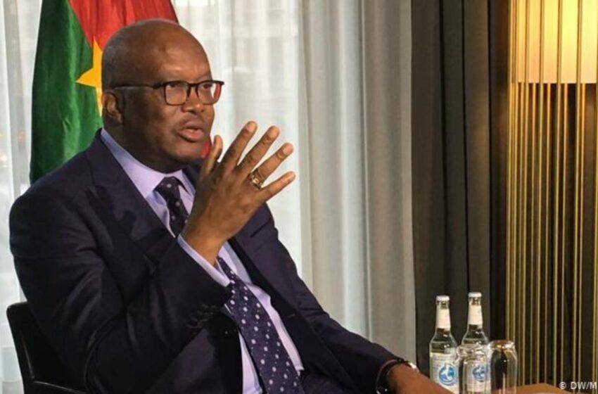 Elections présidentielles au Faso : Kaboré réélu au premier tour
