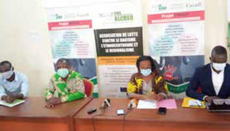 Répression du harcèlement sexuel au Bénin: L'Ong Alcrer lance un appel aux femmes professionnelles
