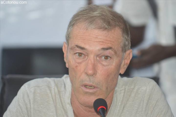 Michel Dussuyer : « J'avais dit qu'il fallait s'attendre à un match difficile »