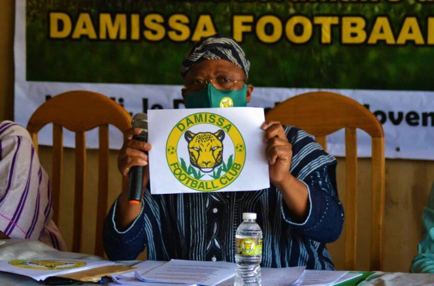 Bénin/Football : Damissa FC, la marque déposée!