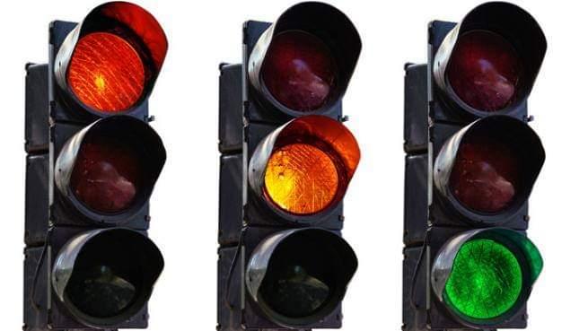 Non-respect des feux de signalisation : Une habitude incivique