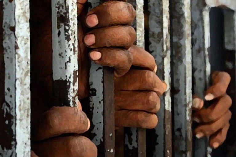 Evasion de deux détenus à la prison civile de Missérété:18 militaires et policiers enfermés