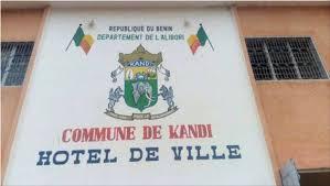 Mairie de Kandi : Le budget primitif exercice 2021 adopté