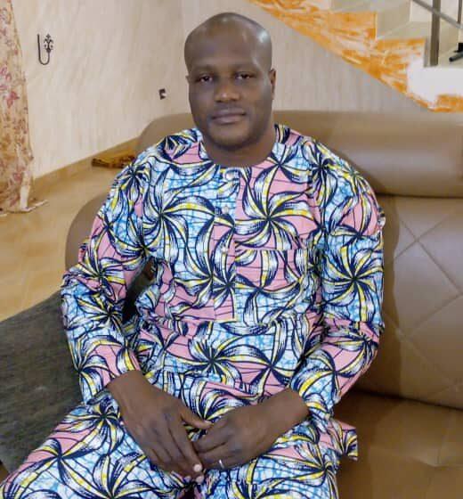 Liassoun Abdou Hehirou, Président dynamique FC Djougou: «Mon principal objectif est la montée du club en Vitalor ligue 1»