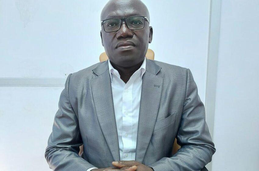 Bruno Akpadza, Directeur de l'agence NAVITRANS Africa Bénin : « Les valeurs de notre groupe s'inscrivent dans la durée auprès de nos clients »