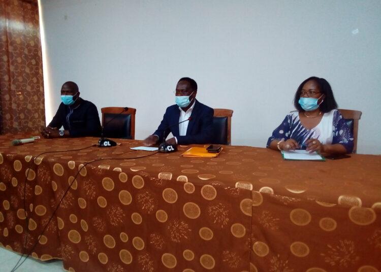 VIH/Sida:Loi 2005-31 du 10 avril 2006 , le PNUD réunit des experts pour la révision